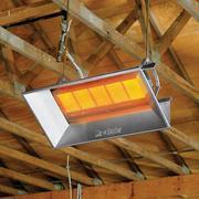 Enerco 4040 Vent Free Shop Heater