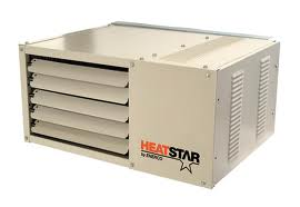 Enerco | Heatstar | HSU45 | Forced Air Garage Heater