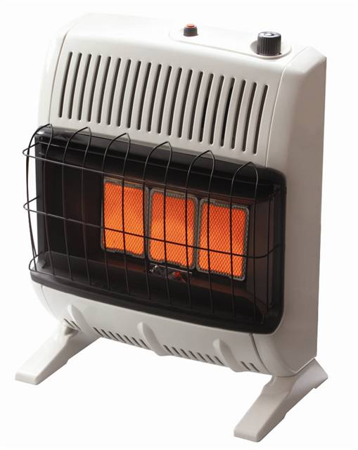 Heatstar | Enerco | HSVFR20K | Vent Free Room Heater