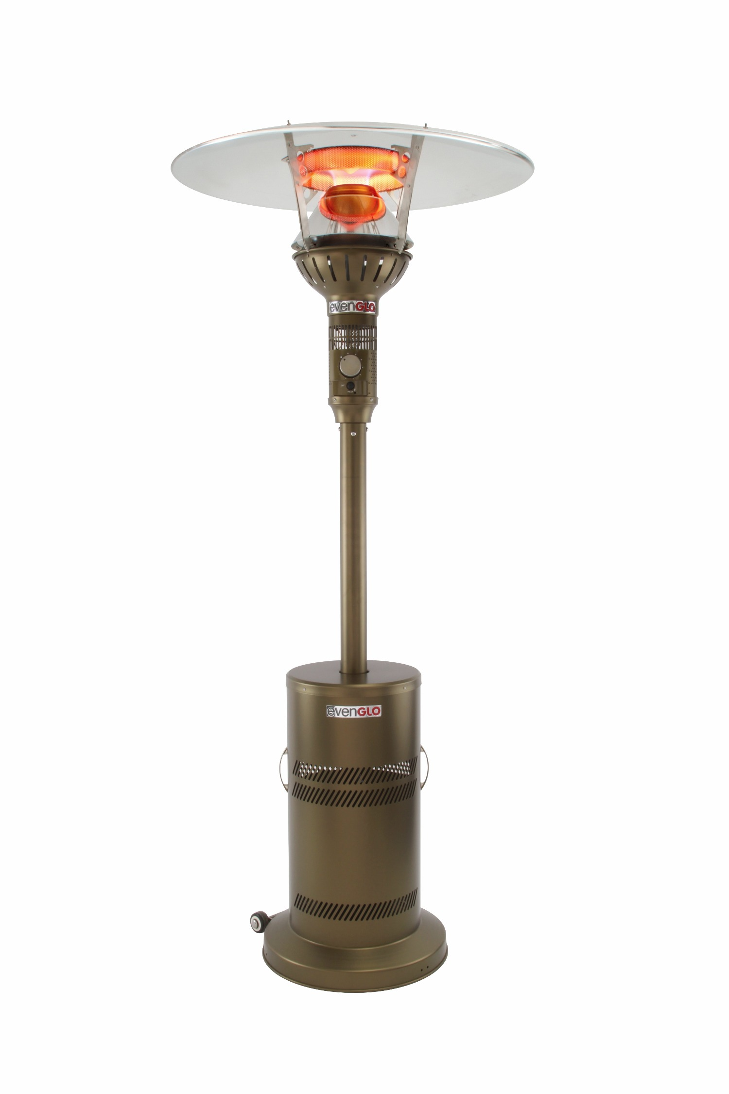 EvenGlo Outdoor Patio Heater