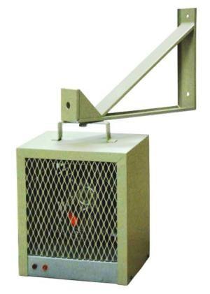 Economical Electric Garage Heater | Shop Heater