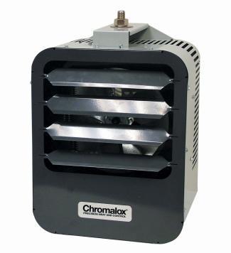 Chromalox 5.0 kW Electric Garage Heater