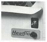 TK-6 Built-In Thermostat for Chromalox HVH Heater