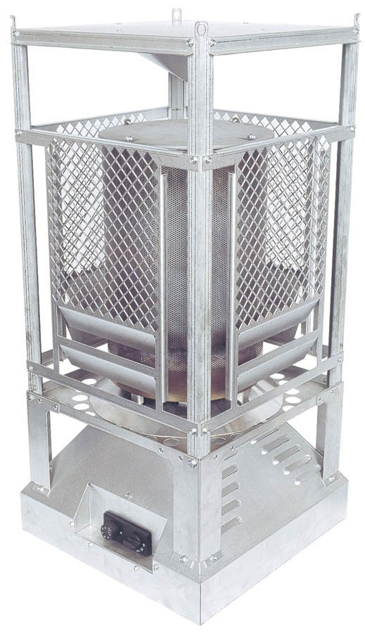 Heat Pro Propane Construction Heater