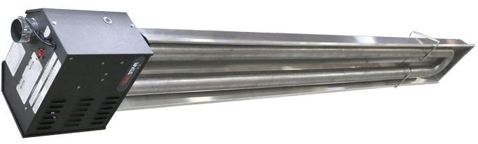HeatStar HS45GSP Garage, Shop & Patio Heater (FREE SHIPPING)