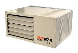 HSU45 45,000 BTU Gas Forced Air Unit Heater