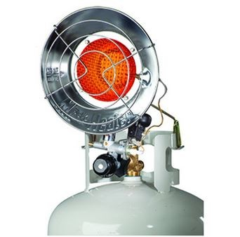 Mr. Heater MH12T Tank Top Heater