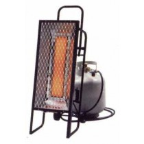 Heat Star HS35LP Portable Propane Radiant Heater