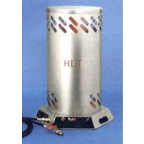 Mr. Heater, MH200C Construction, Convection Propane Fired Heater