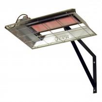 Enerco HS25N, HS22L Vent Free Garage Heater